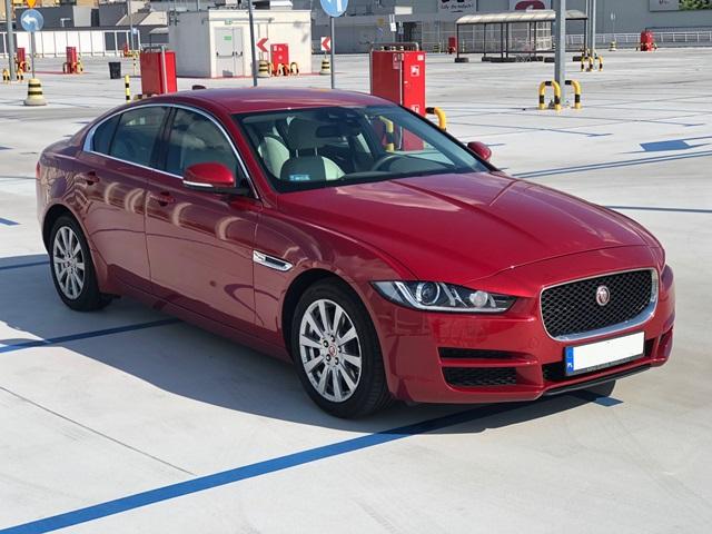 jaguar xe czerwony5