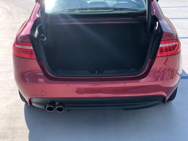 jaguar xe czerwony9