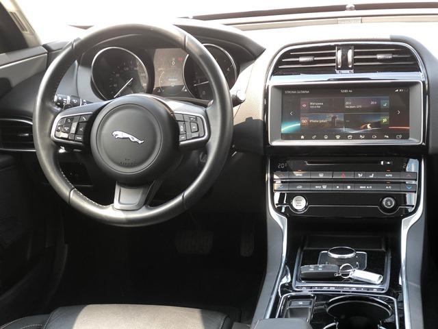 jaguar xe12
