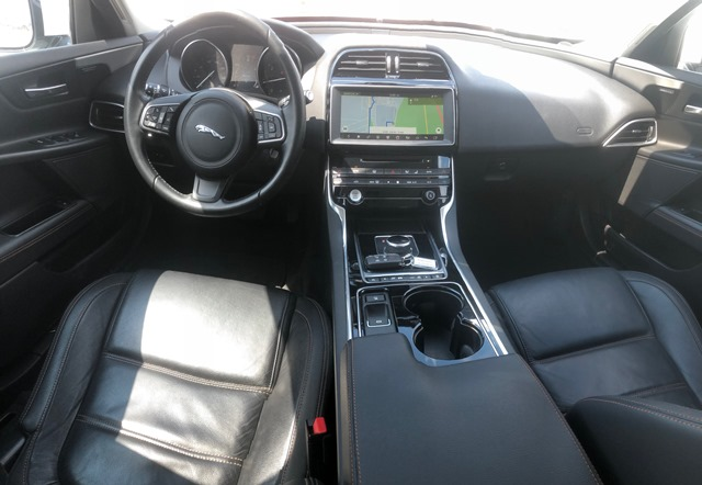 jaguar xe14