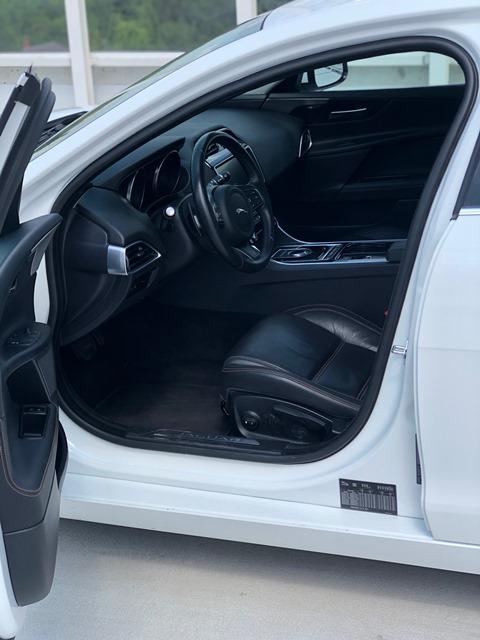 jaguar xe7