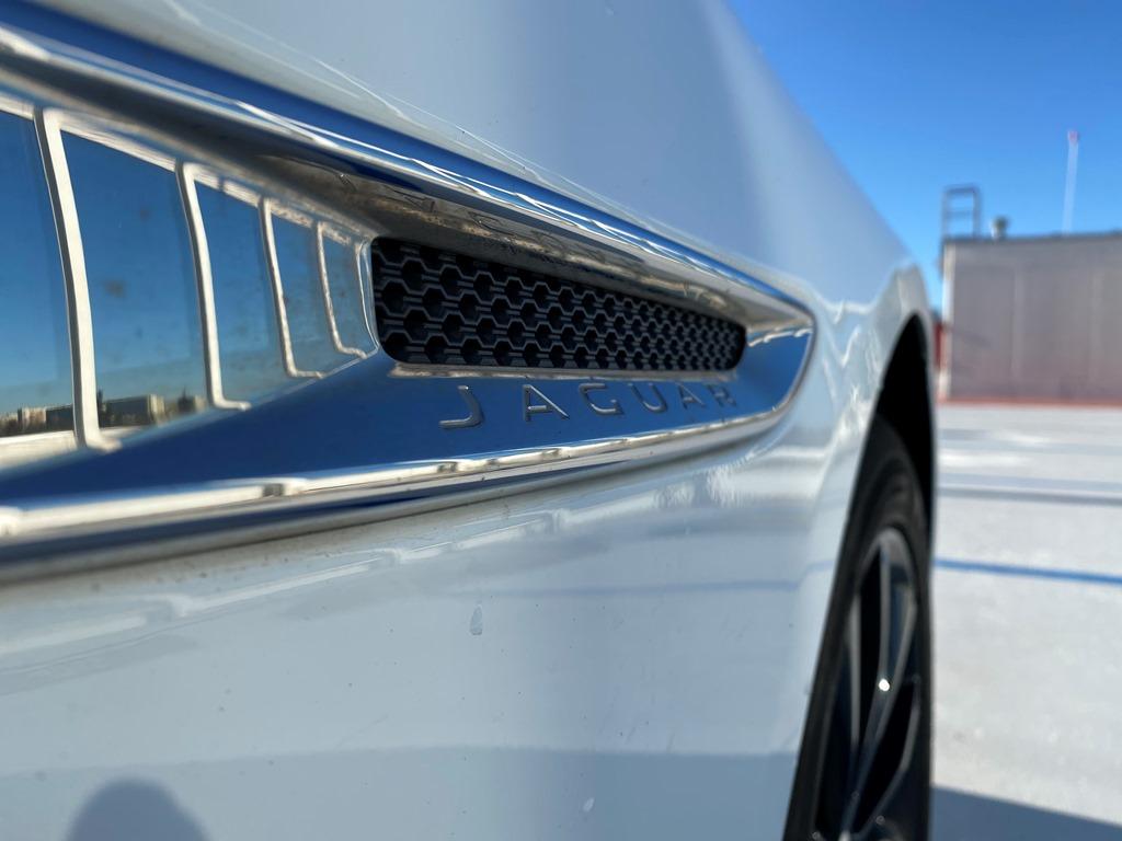 jaguar xf9